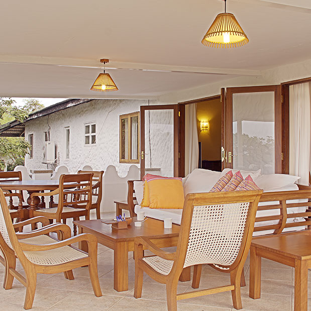 Baobab Family Suite