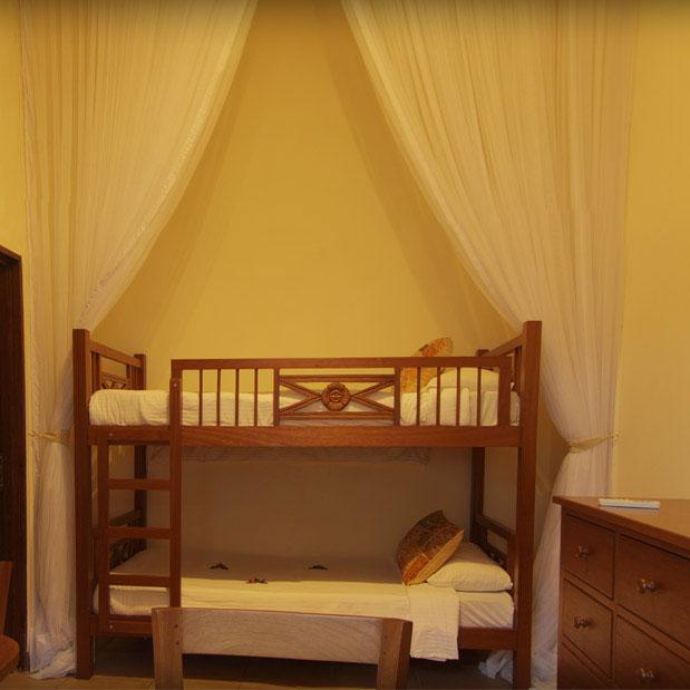 Baobab Junior Suite