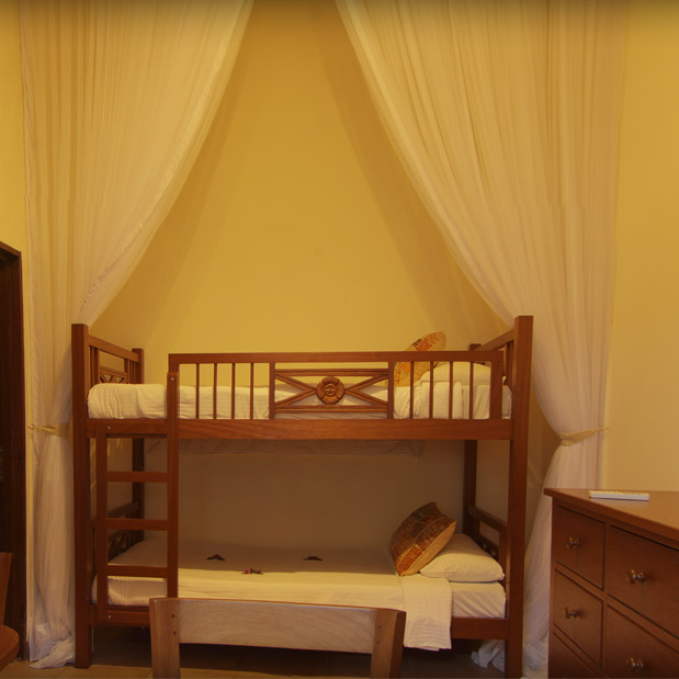 Baobab Small Room